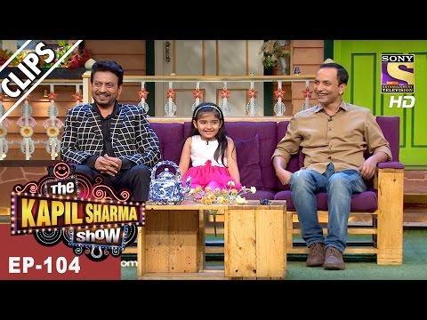 Kapil Sharma's Insights into the film Hindi Medium - The Kapil Sharma Show - 7th May, 2017