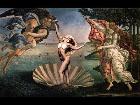 Hình ảnh trong video Lady Gaga - Venus (Instrumental)
