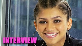 Zendaya: What She Looks For In A Boyfriend
