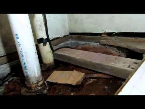 Maceration Sewage