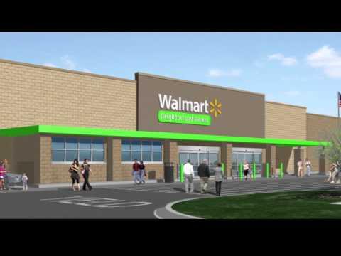 Walmart Neighborhood Market To Open In Norfolk