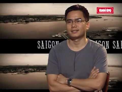 [Tuổi Trẻ] Tình yêu Sài Gòn qua từng thước phim Time-lapse
