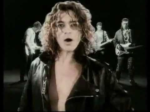 INXS - Need You Tonight (Official)