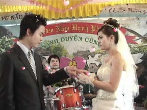 đám cưới ly hải.p4
