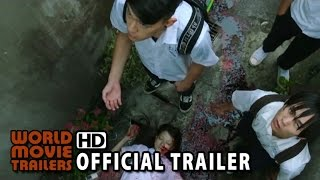 PARTNERS IN CRIME Trailer (2014) Taiwanese Thriller