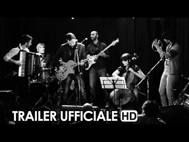La pioggia che non cade Trailer Ufficiale (2014) - Carlo Picone, Anna Russo Movie HD