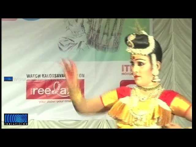 State School Youth Festival: Keralanadanam in controversy over judges