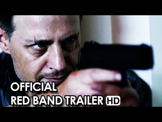 Tension(s) Official Red Band Trailer #1 (2014) HD