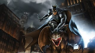 Batman: The Enemy Within - Teaser