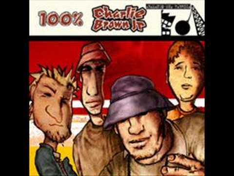 charlie brown jr -papo reto
