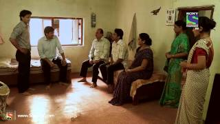 Crime Patrol The Way Out Episode 406 15th August