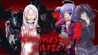 Los 11 Mejores Animes Gore(LOQUENDO)(1/2)