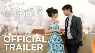 500 Days Of Summer Official Full Length Trailer