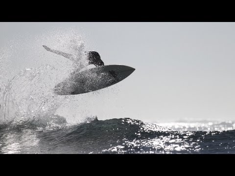 Surfing Samoa - Into Water & Beyond, holiday travel video guide part 4/4