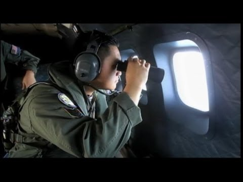 Foul Play Suspected in Missing Malaysian Plane