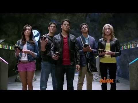 "Power Rangers Megaforce - Mega Mission - The New Power Rangers (HD), The teenagers are chosen to be the new Mega Power Rangers. This scene is from Power Rangers Megaforce ""Mega Mission"". Power Rangers Megaforce ""Mega Mission"" ..."