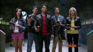 Power Rangers Megaforce 8211 Mega Mission 8211 The New Power Rangers hd