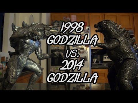 'Godzilla' a monster-sized hit - 39.4KB