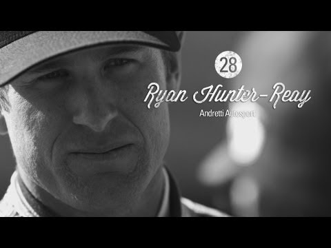 We All Have A Story: Ryan Hunter-Reay