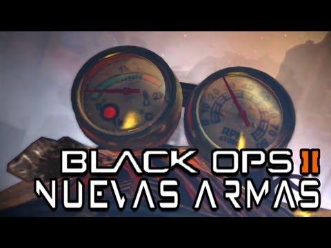Black Ops 2 Zombies: Nuevas Armas, (Tranzit, Grief y Survival) Modos de Juego