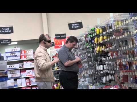Bluetooth Man (몰래 카메라) - 영어 원어민들이 자주 쓰는 영어
