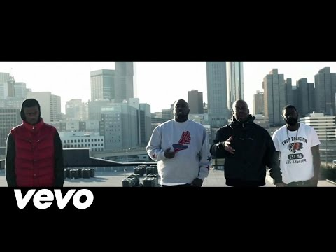 Count Me Out - Young Noble ft. Trae Tha Truth, AKK, Aleah...