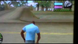 Como Encontrar El Helicoptero En Gta Vice City Stories Psp