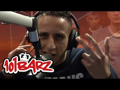 101Barz - Zomersessies 2014 - Ismo