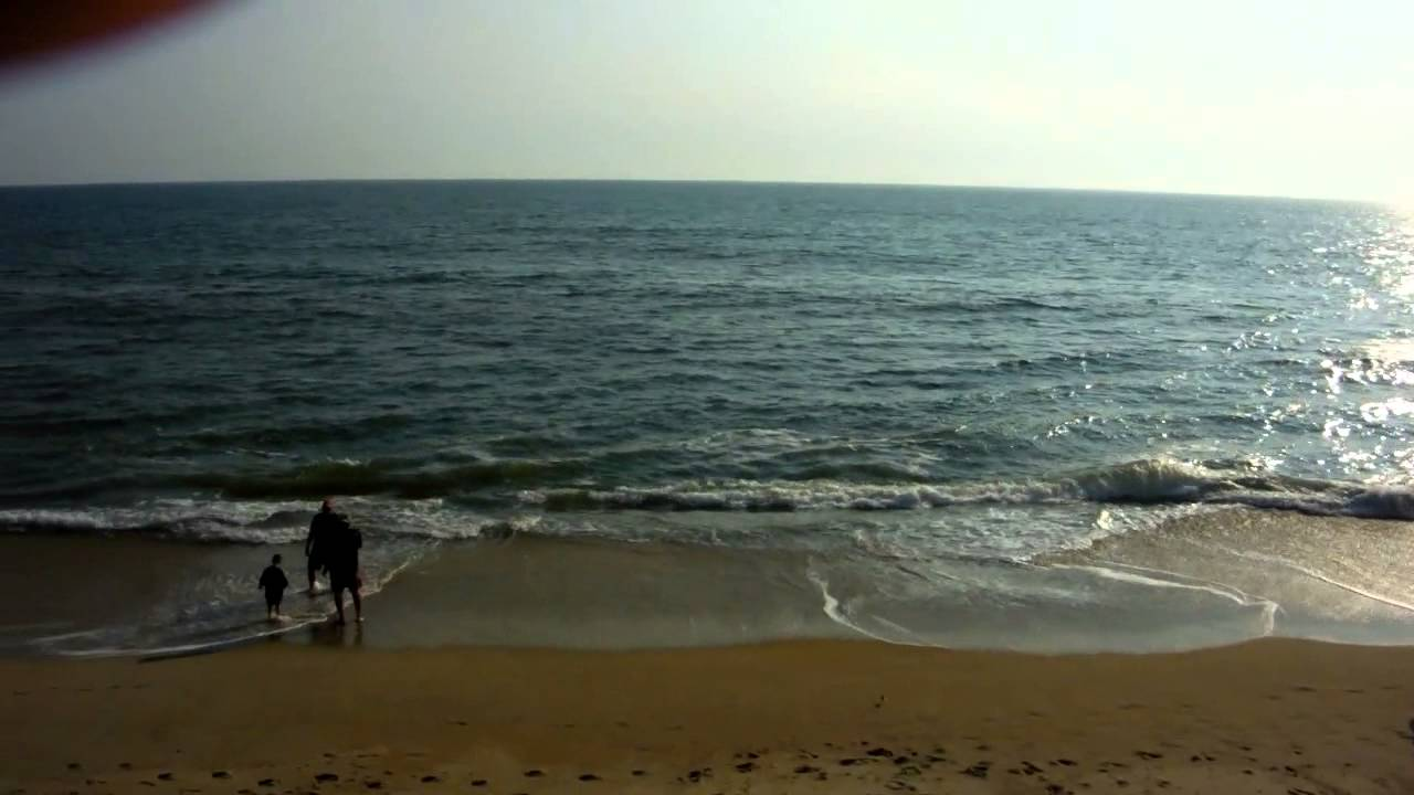 Outer banks beach surf fishing report 9 hello for Outer banks surf fishing