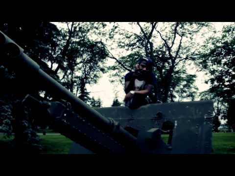 Killah Keez - Hard Man To Die - Music Video