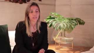 Carol Cortinas - Mostra Casa & Cia 2015 - Marina Blasi