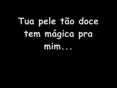 Naldo e Lula - Como Mágica