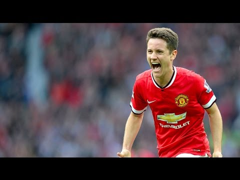Ander Herrera - Welcome to Manchester United | 2014/2015