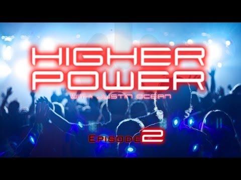 Christian Dubstep Trance EDM Worship | HIGHER POWER Episode 2
