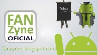 Instalar APPS Do Android No Cartão De Memoria Micro SD