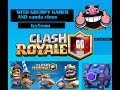 clash royal with fnc part 2