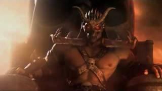 Mortal Kombat 9 Jogos Ps3 Xbox 360 Kratos Lançamentos