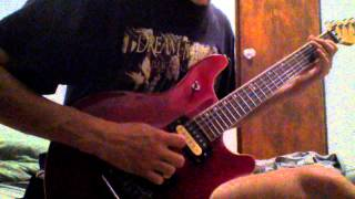 Legend Maker - Ficus (guitar cover) view on youtube.com tube online.