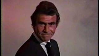 Rod Serling's The Night Gallery TV Promo Spot