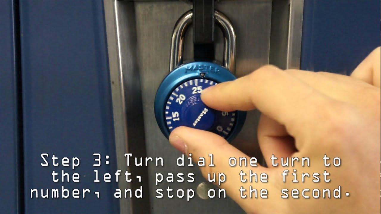how to use lock - photo #23