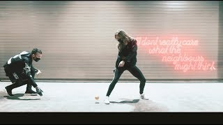 Don Diablo - Head Up ft. James Newman   Lyric Video
