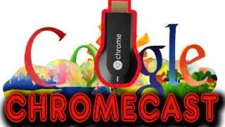 Chrome Cast Full Review Watch Before Buy Chrome Cast