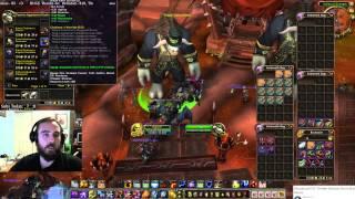 Warlords Of Draenor (Beta): Level 100 Enhancement Shaman 4
