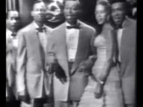 The Platters - Great Pretender, Only You (live)