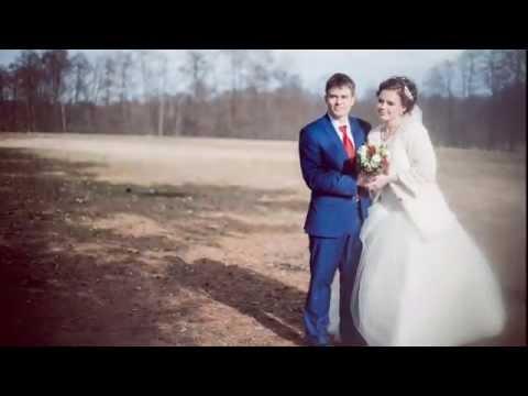 Ксения и Илья 17 апреля 2015
