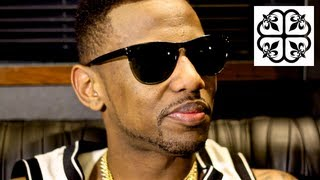 Fabolous Speaks On His Relationship With Jay Z & Reflects On Nate Dogg