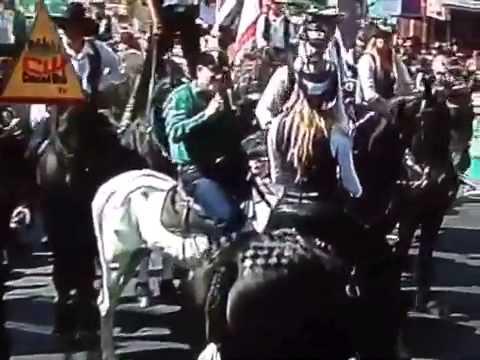 VIDEOS DEL TOPE DE  PALMARES 2013  PATROCINA CIUDADWEB.TV