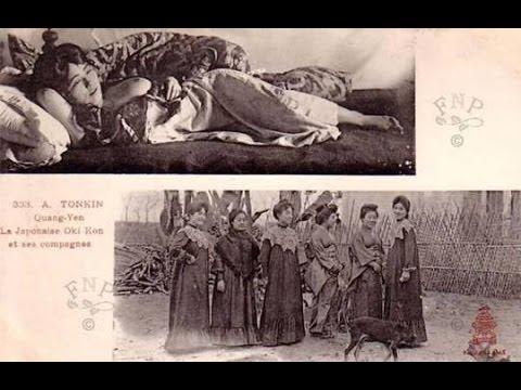 Nét đẹp thanh lịch của phụ nữ Hà Nội xưa - Kênh TV Du lịch Văn hóa truyền thống VN