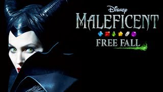 MALEFICENT FREE FALL Gameplay Walkthrough Part 1 (iPhone