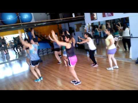 CAPIFRUTA NALDO Coreografia TROUPE DANCE 13